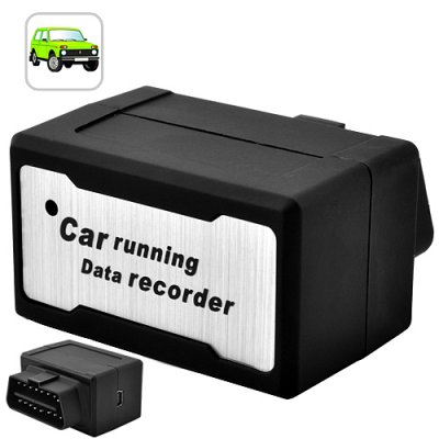 OBDII Data Recorder