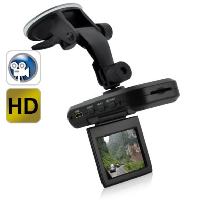 HD Mini DVR