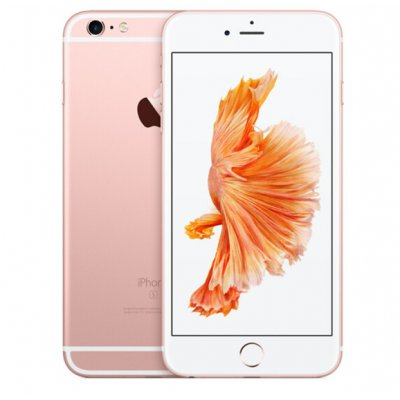 Refurbished iPhone 6S Plus 2+64GB Rosegold UK