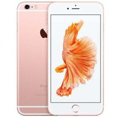 Refurbished iPhone 6S Plus 2+64GB Rosegold US
