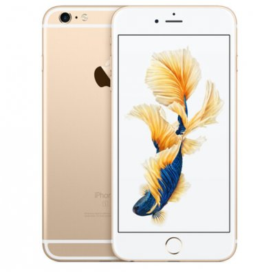 Refurbished iPhone 6S Smartphone 16G US-Gold