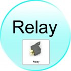 Relay for CVPL G204 GPS Car Tracker