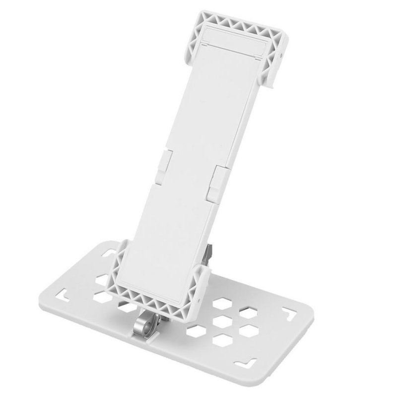 Remote Control Holder Tablet Foldable Bracket For Royal Air 2/ Mini / AIR Xiao SPARK white