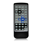 Remote Control for CVGX model Car DVD Players