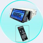 Remote Control for CVSA C09 Budget Car GPS Navigation System with Bluetooth
