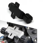 Rider Seat Lowering Kit Bracket Motorcycle Accessories for BMW R1200GS R1250GS ADV S1000XR black