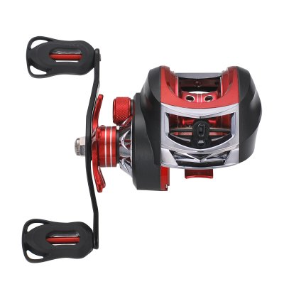 Right-Handed Fishing Reel