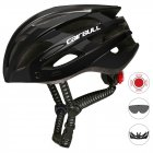 Road Mountain Bike Riding Helmets with Light Men And Women Outdoor Cycling Accessories black_M/L (55-61CM)