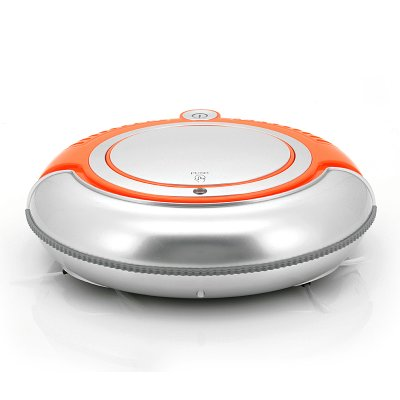 Robot Vacuum Cleaner w/ Large Battery (O)
