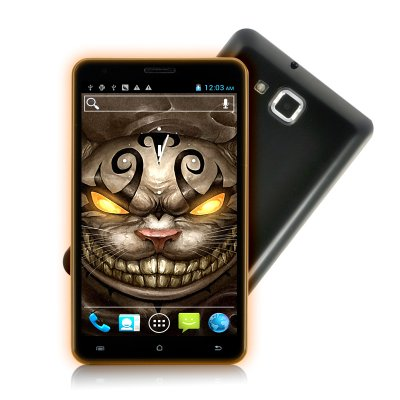 6 Inch Dual Core Android 4.0 Tablet - Syn