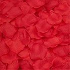 Simulation Rose Petal Red 500pcs