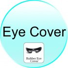 Rubber Eye Cover for CVQL G225 Video Glasses   Movies  Games and More