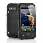 Rugged Android 4 2 Phone is Shockproof and has a IP67 rating meaning that it is Dust Proof and Waterproof