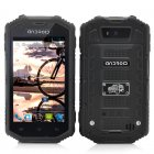 Rugged Android Dual Core Phone is Waterproof  Shockproof in addition to being Dust Proof