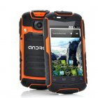 Rugged Android Phone with a 3 5 Inch Screen is also Shockproof  Dust Proof and Water Resistant