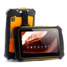 Rugged Android Tablet PC with 7 Inch Gorilla Glass Screen  3G connectivity  IP 67 Waterproof  Shockproof  Dust Proof and more