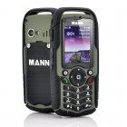 Rugged Mobile Phone is really built to withstand the elements as it is Waterproof  Shockproof and Dust Proof