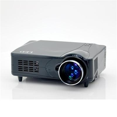 LED Home Video Projector