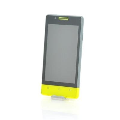 4 Inch Budget Android Phone - Cubot C9 (Y)