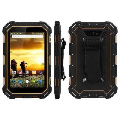 IP68 Rugged Android Tablet PC