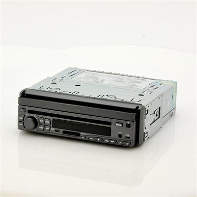 OBDII 7 Inch Car DVD Player - Road Caiman