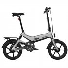 SAMEBIKE G7186 Electric bike Gray