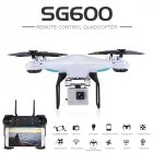 SG600 RC Quadcopter Drone WIFI HD Camera Fixed Height Remote Control Aircraft Toys Gift