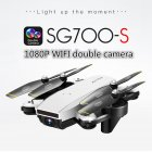SG700-S Wifi RC Quadcopter with Camera