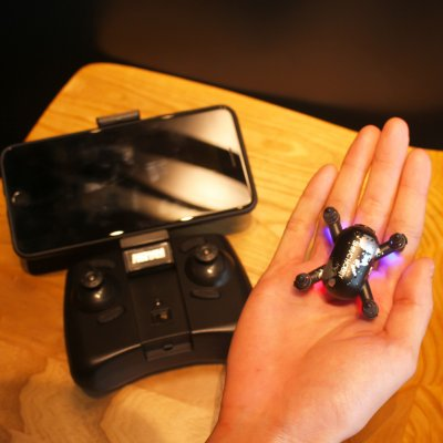 SH10 Mini RC WIFI Quadcopter
