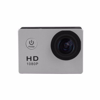 SJ4000 Full HD 720P Mini Action Camera Silver