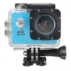 SJ9000 4K HD 1080P Wifi Sports Camera Blue