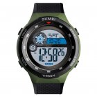 SKMEI 1465 Men Luxury Sport Watch Green
