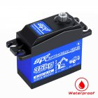 SPT5435LV 35kg 180W Large Torque Digital Standard Servo Water Proof For 1:8 1:10 RC Car Climber Airplane Metal Gear Case