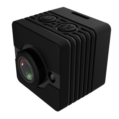 SQ12 Waterproof HD 1080P Sport Video Camera