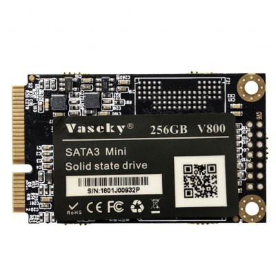 Vaseky Mini SSD for Laptop SATA3 1.8 Inch