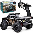 SUBOTECH BG1525 1/10 2.4G 4WD PF150 High Speed 45km/h Off-Road IPX4 Waterproof Proportional Control RC Car Gold