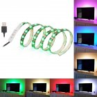 TV LED Strip Light USB Port
