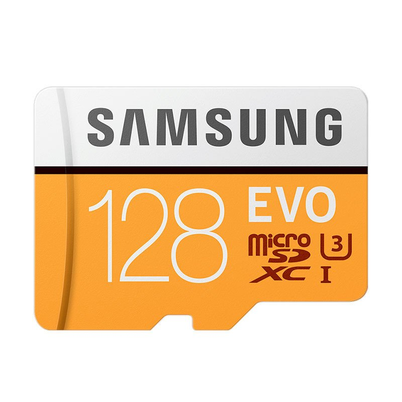 Samsung 128GB TF Card