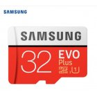 Samsung Micro SD Card 256G 128GB 64GB 32GB 100Mb s Class10 U3 U1 SDXC Grade EVO  Memory Card TF Flash Card