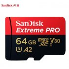 SanDisk Memory Card Extreme Pro 64GB