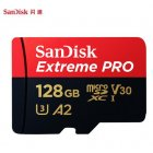 SanDisk Memory Card Extreme Pro 128GB