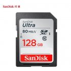 SanDisk Ultra SD Card 128GB Memory Card