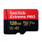 Sandisk A2 Extreme Pro 128GB Micro SD Card