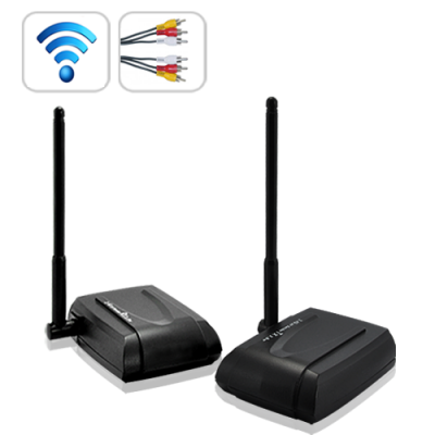 wireless communicator