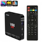 Scishion V88 Piano Android TV Box 4+16