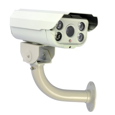 IP Security HD Camera - Interceptor