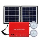 Portable Solar Energy Kit