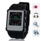 Watch MP4 Player 2GB - 1.5-inch