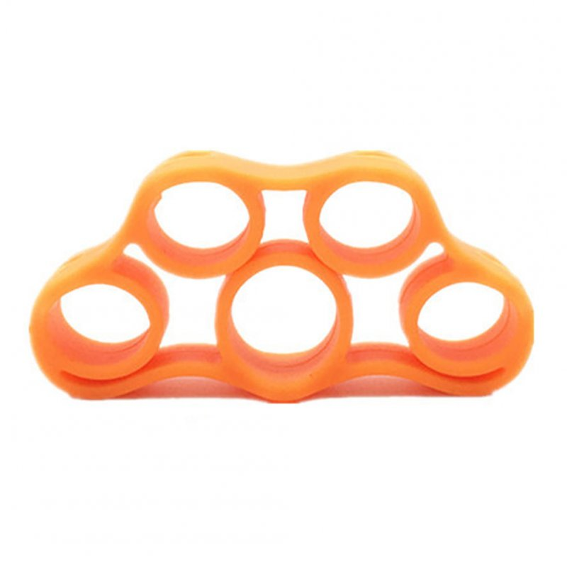 Strengthener Finger Strength Hand Exerciser