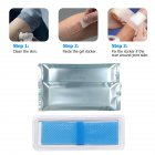 Scar Removal Patch Acne Gel Therapy Patch